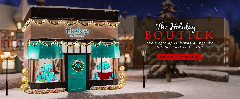 Shop our BouTiek