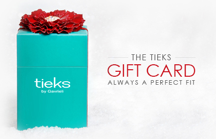 Desktop Holiday Gift Card