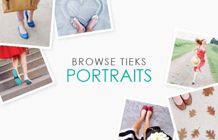 Desktop Portraits