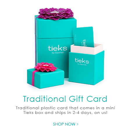Traditional Gift Card