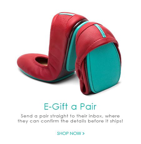 E-Gift a Pair
